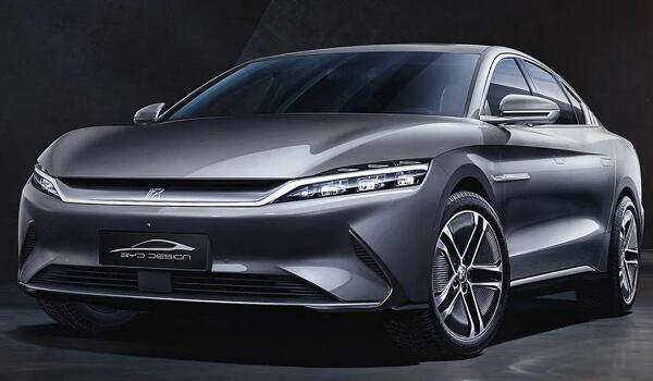 新能源车口碑排行 5款口碑最好的新能源汽车任选