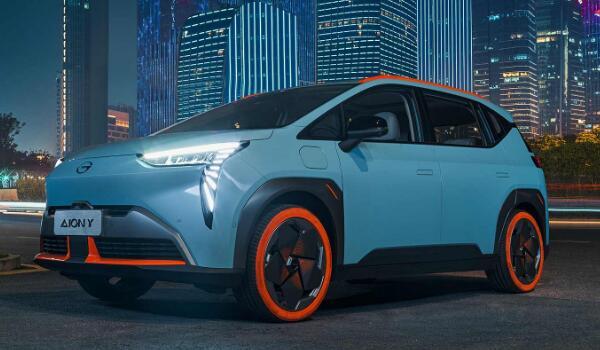 新能源suv车型推荐 新能源suv销量前十排行(蔚来汽车两款汽车上榜且排行靠前)
