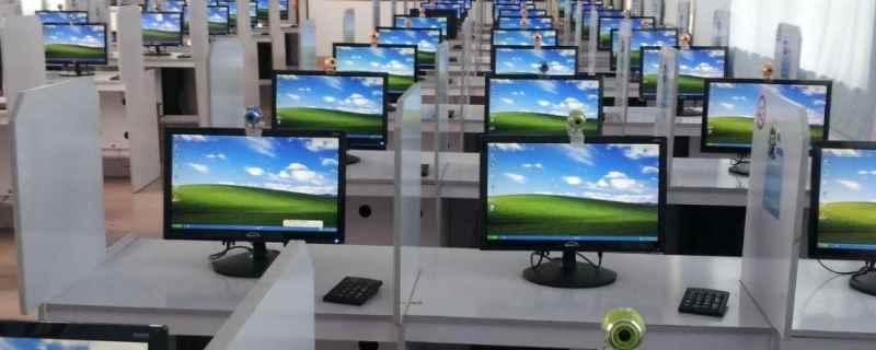 科目一考试电脑怎么操作