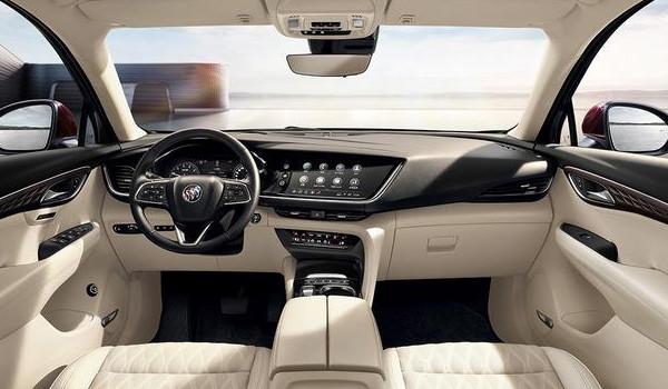 昂科威s真实口碑 驾驶感受出色内饰设计实在(百公里油耗9.5L)