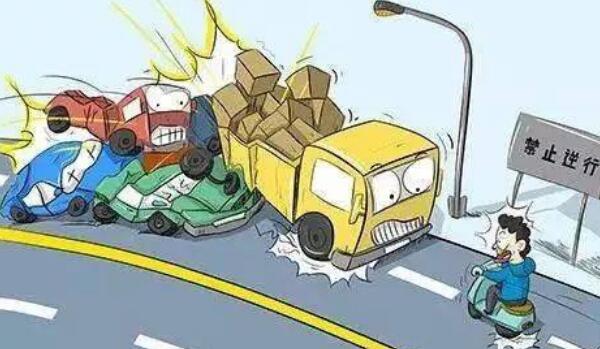 逆行怎么扣分和罚款2021 城市街道扣三分罚款200(高速公路扣12分罚款200)