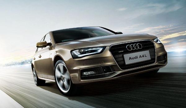 奥迪a4l有几款车型 共9款在售车型(40 TFSI时尚智雅型性价比高)