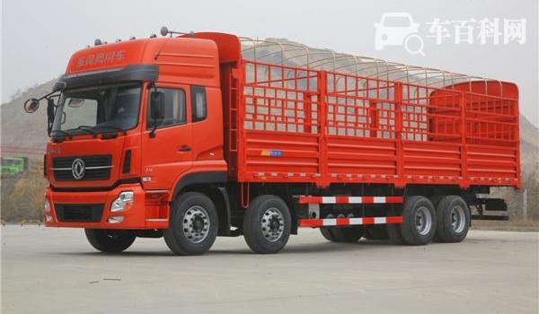b2驾照可以开什么车 载货汽车专项作业车