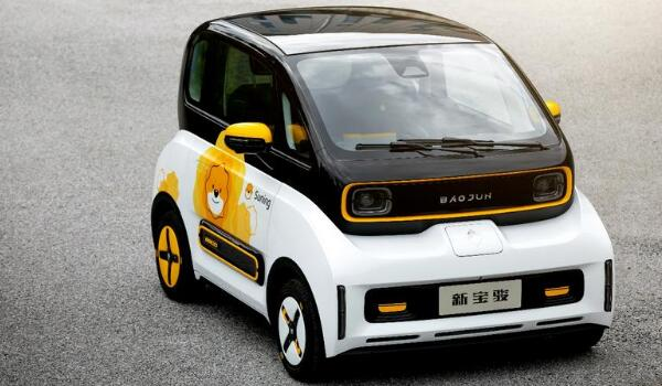 10万内最好电动汽车 五菱宏光MINI EV以最低售价稳居榜首(销量惊人)