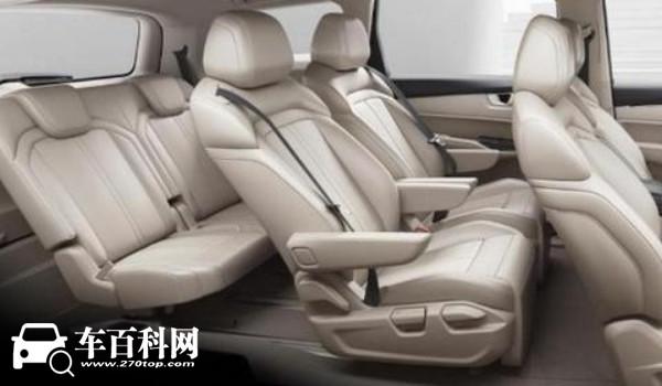 五菱凯捷上市时间 2020年11月上市(后排座椅可向后放倒)