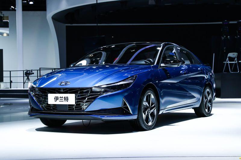 精彩产品先进技术,北京现代谱写未来移动出行新篇章