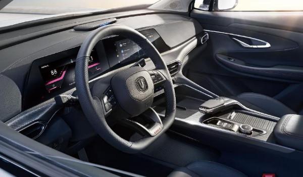 长安unit的驾驶模式介绍 三大驾驶模式(运动模式动力强劲)