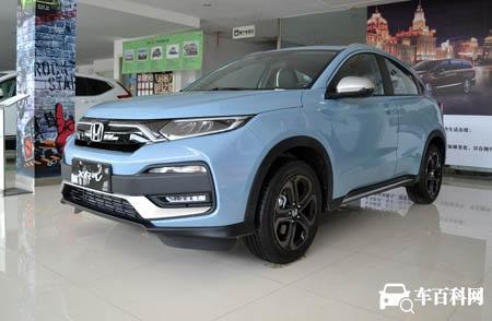 2021年3月小型SUV销量排行榜 本田XR-V销量同比上涨547%夺冠
