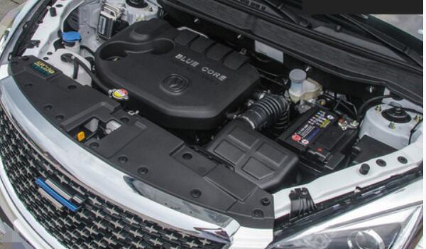 长安欧尚科赛5实际油耗是多少 平均油耗是6.4-8.9L/100KM(比较省油)