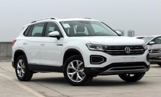 2021年3月中型SUV销量排行榜 大众探岳售出16159辆夺冠