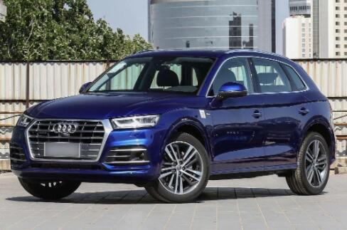 2021年3月豪华SUV销量排行榜 奥迪Q5L再拿第一(15815辆)