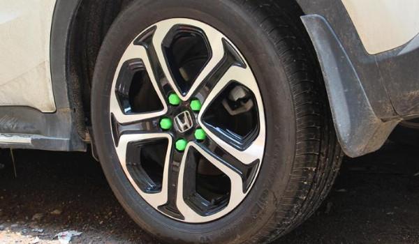 本田xrv轮胎型号 普利司通泰然者轮胎(轮胎尺寸215/55 r17)