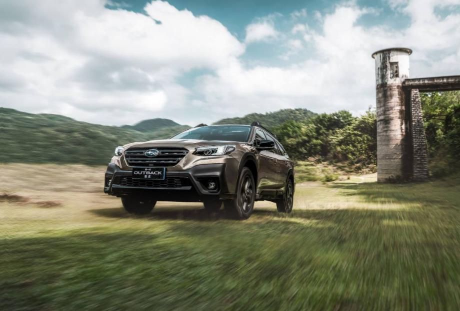 汽车消费转型升级,斯巴鲁新一代傲虎以敏锐嗅觉主动求变