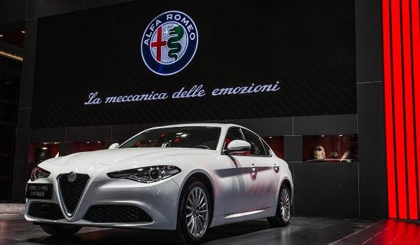 阿尔法罗密欧算是豪车吗 算平民级豪华汽车品牌