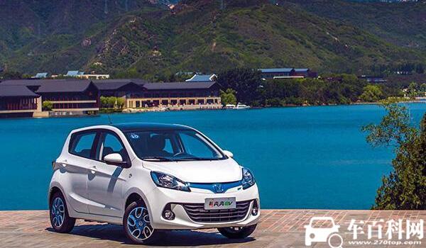 3一5万电动汽车推荐 这五款车型不要错过(宏光MINI EV市场定位精准销量高)