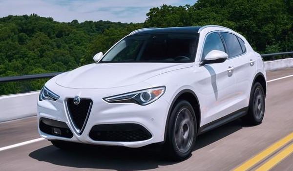 stelvio是哪个国家的车 意大利汽车品牌
