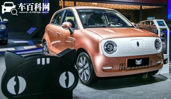5万左右的新能源汽车推荐 这四款物美价廉的纯电动汽车值得一看
