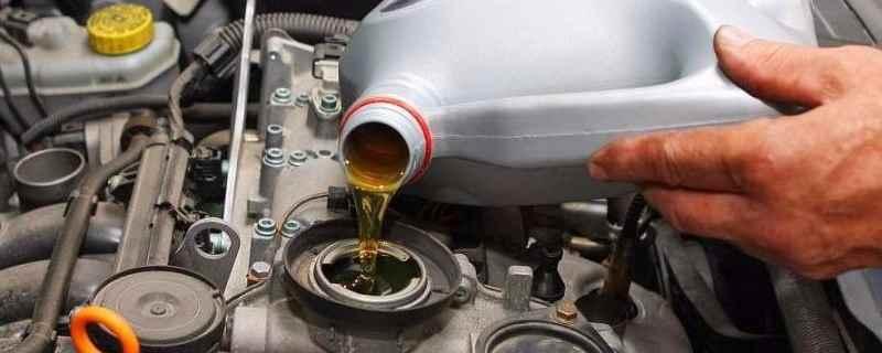 新车机油多久换一次才最佳 2年不换机油一点事都没