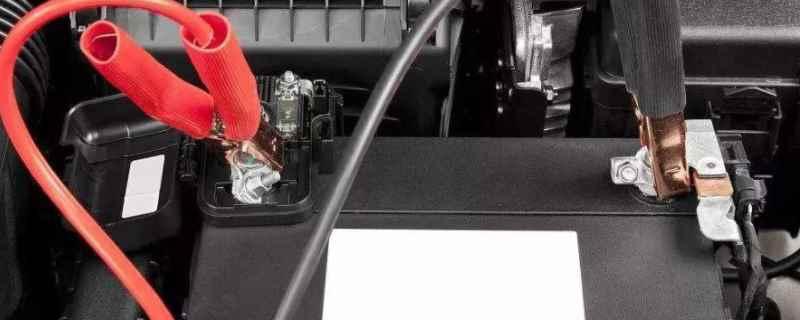 自动挡汽车电瓶没电了怎么办发动 自动挡电瓶没电自救