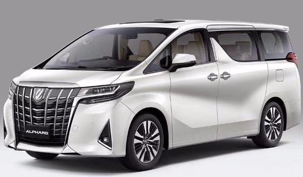 埃尔法是什么牌子的车 广汽丰田高端商务车型
