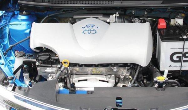 丰田威驰的水温表怎么看 十分简单的判断方法