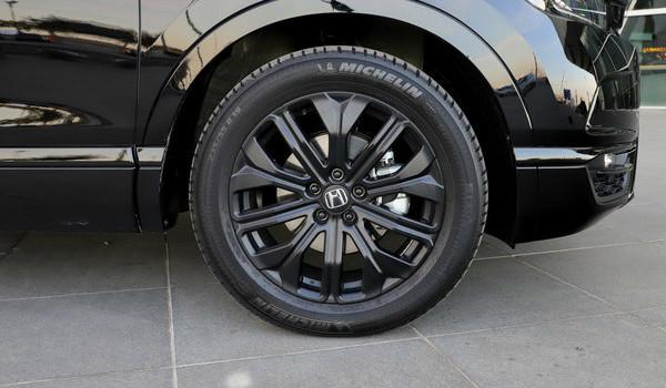 本田皓影轮胎是什么牌子 米其林轮胎(静音耐磨抓地强)