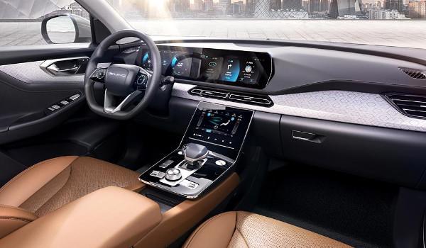 北京x7是哪个品牌的车 北京汽车国产车型