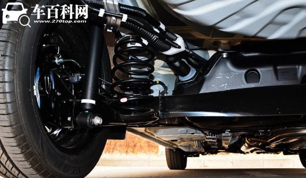 丰田威驰的长宽高 车身长达4.4米(车身轴距为2550mm)