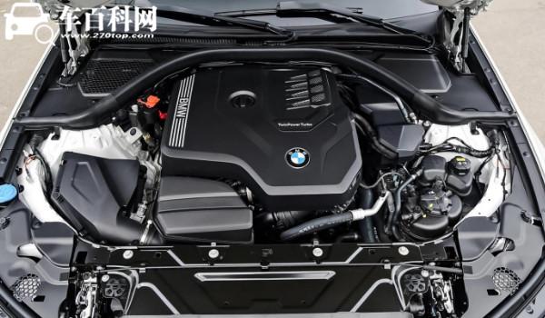 宝马3系买哪款性价比最高 2021款改款二325i M运动套装(官方售价31.39万元)