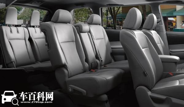 丰田汉兰达是几缸发动机 采用四缸涡轮增压发动机