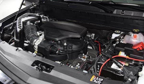 凯迪拉克xt6真实油耗 真实百公里油耗9.15-11.82L(一公里油耗花费0.66-0.84元)
