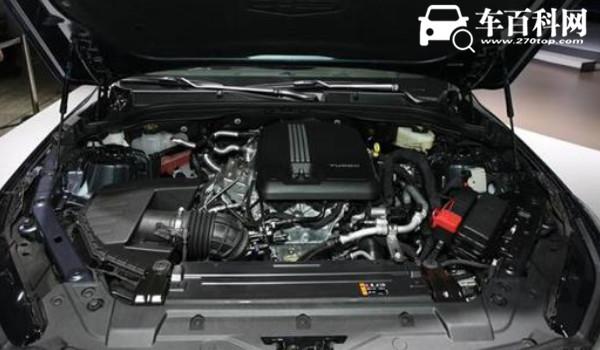 凯迪拉克ct5最新价格 官方售价27.97-34.17万元(经销商裸车最高优惠4万元)