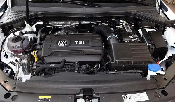 大众途岳这款车怎么样 外观大气配置丰富(百公里油耗仅7.8L)