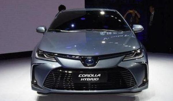 新款丰田卡罗拉价格多少 11代卡罗拉售价10.98-15.98万元