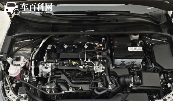丰田凯美瑞油电混动价格 官方售价区间17.98-26.98万元
