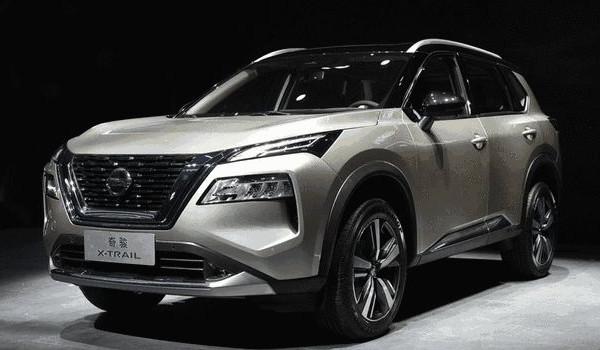 奇骏2022年新款 将于今年7月份正式上市(搭载1.5T三缸发动机)
