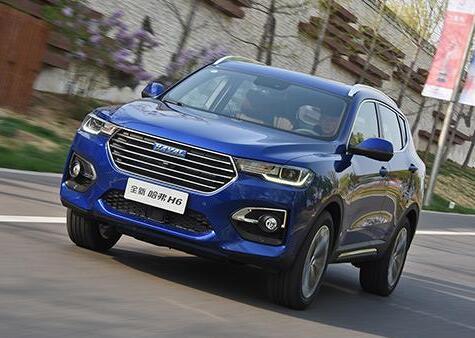 2021年5月15万SUV销量排行榜 前三名都是国产车