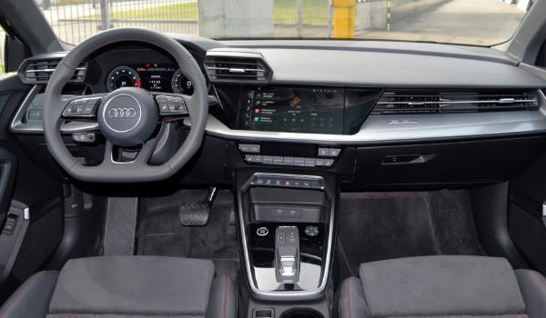 奥迪a3哪款性价比最高 Sportback 35TFSI时尚致雅型性价比最高