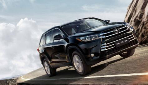 2021年6月份七座SUV销量排行榜 汉兰达仍第一售6517辆新车