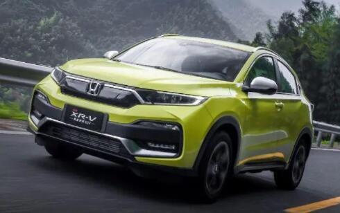 2021年5月小型SUV销量排行榜 本田XR-V同比下降4.72%还拿第一