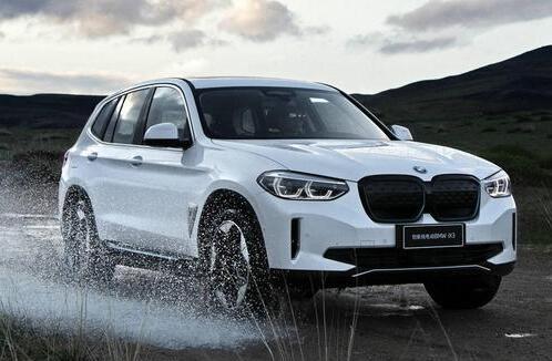 2021年5月50万SUV销量排行榜 宝马X3售12247辆拿第一
