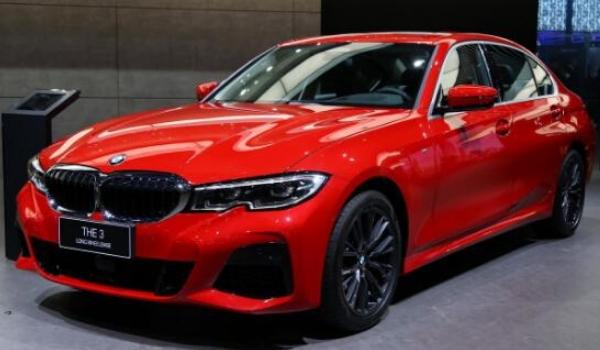 宝马3系首付15万月供多少 入门车型分期三年月供4297元起