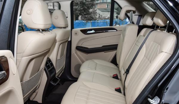 奔驰gle是什么级别的车 属于什么级别的车(豪华中大型suv)