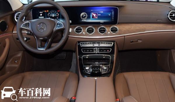 奔驰e300外形尺寸是多少 奔驰e300外型尺寸(5078*1860*1480mm)