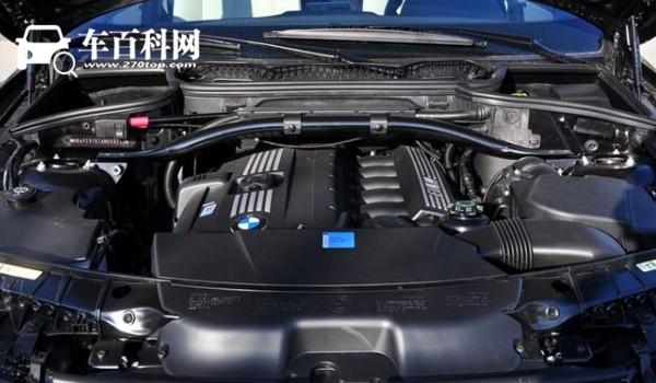 宝马x3油耗实际多少 宝马x3油耗一公里油耗多少钱(约8毛)
