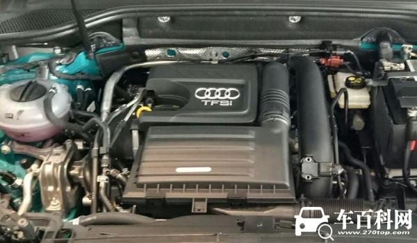 奥迪q2l是几缸车 奥迪q2l几个缸(四缸发动机)