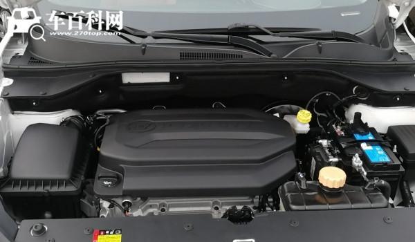 宝骏510发动机怎么样 宝骏510实际油耗多少(7.02-8.51L)