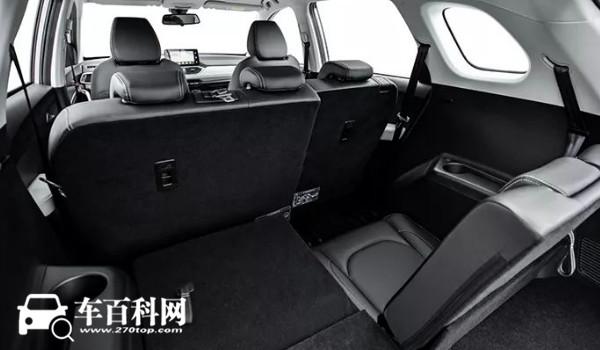 宝骏530七座价格多少钱 全款落地价7.50万元起(裸车最高优惠1.3万)