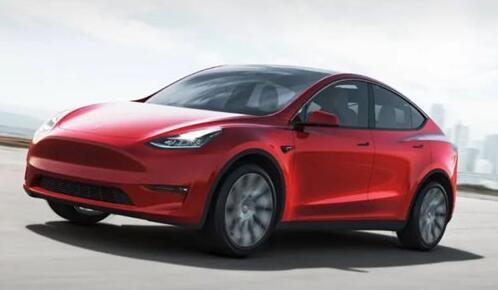 2021年6月30万SUV销量排行榜 Model Y售出11623排行第一
