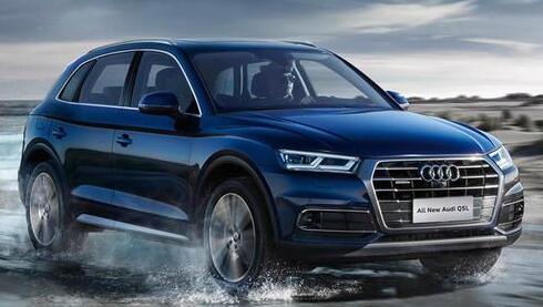 2021年6月豪华SUV销量排行榜 奥迪Q5L销量回暖获第一